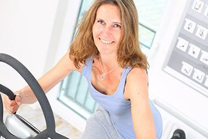 Powerplate Fitness-Training Hamburg Rahlstedt
