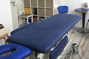 Massage und Sport-Physio