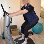 Rahlstedt Fitness-Studio Powerplate