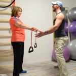 Personal Training 123fit Rahlstedt