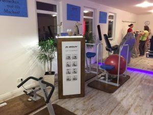 Dr. Wolff - Beweglichkeitstraining für Rücken und Gelenke