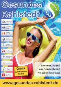 Gesundes Rahlstedt Ausgabe 02-2017